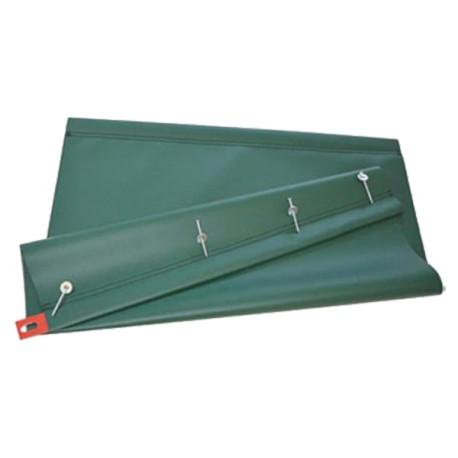 Tapis amortisseur pour silo 80 x 100 cm